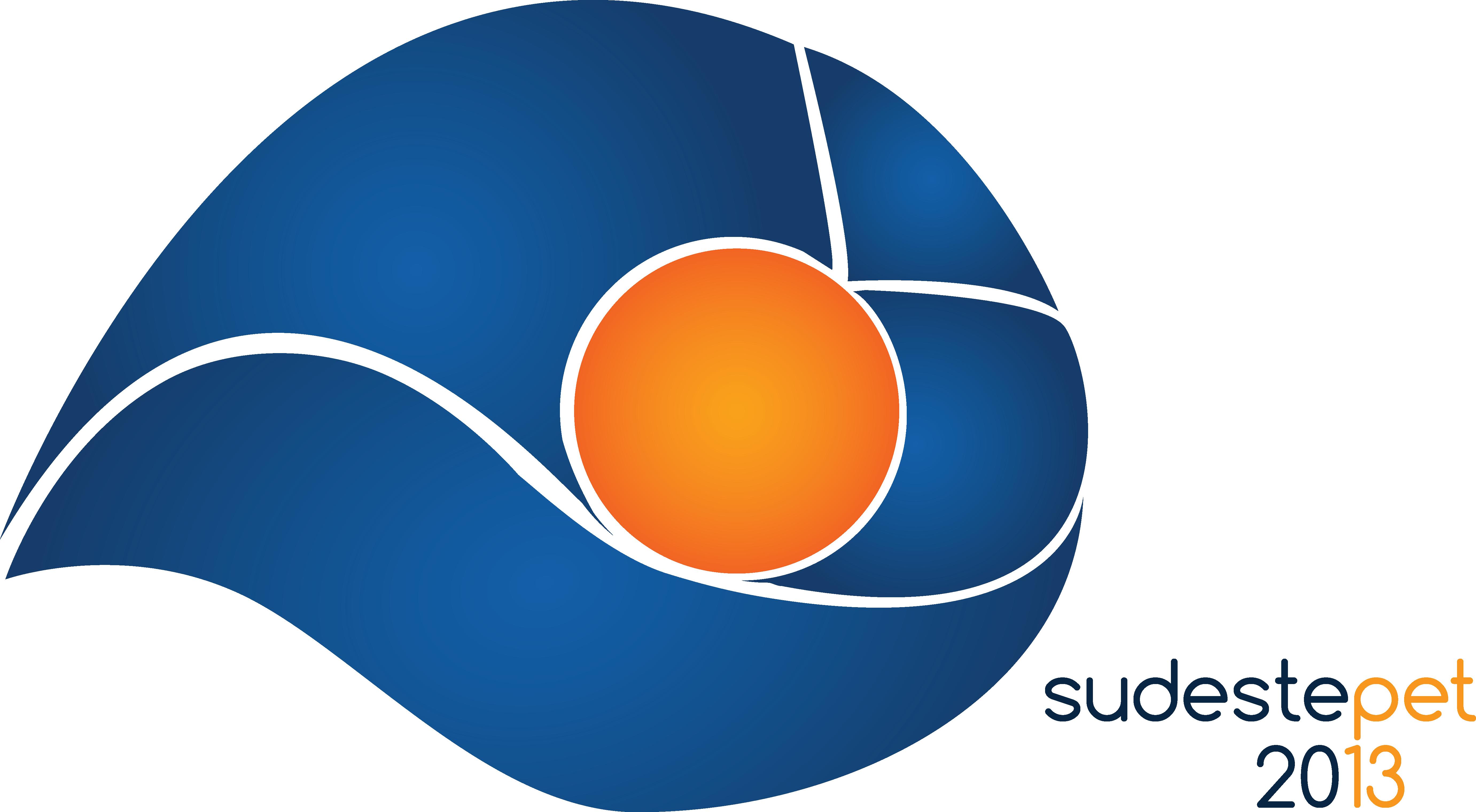 Sudeste Pet 2011 Logo do Xiii Sudeste Pet